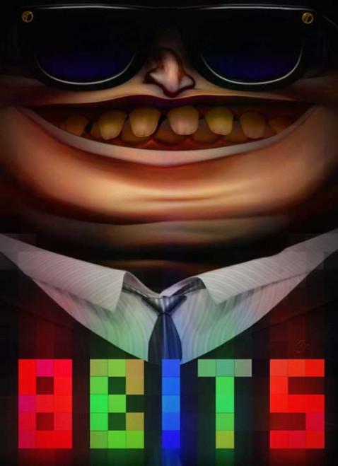 8 Bits Movie Poster Print (27 x 40) - Item # MOVGB13753
