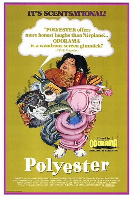 Polyester Movie Poster Print (27 x 40) - Item # MOVIF8185