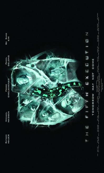 The 5th Execution Movie Poster Print (27 x 40) - Item # MOVIB34773