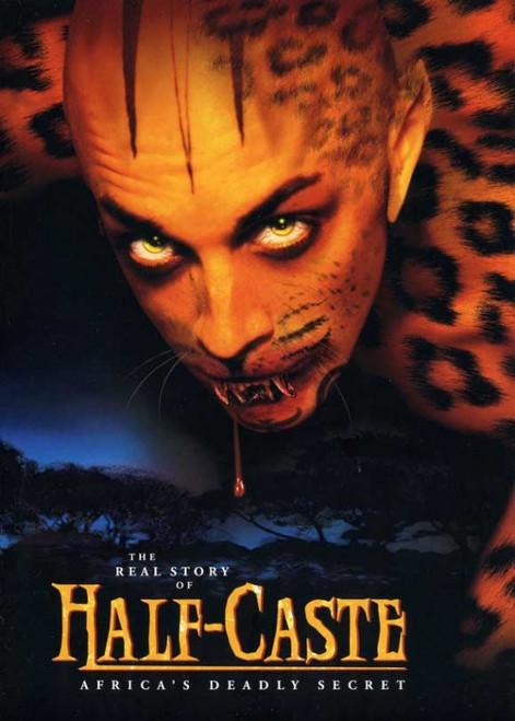 Half-Caste Movie Poster Print (27 x 40) - Item # MOVCJ0591