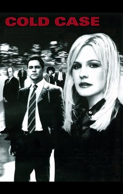Cold Case Movie Poster (11 x 17) - Item # MOV371490