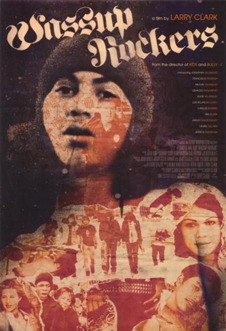 Wassup Rockers Movie Poster (11 x 17) - Item # MOV375380