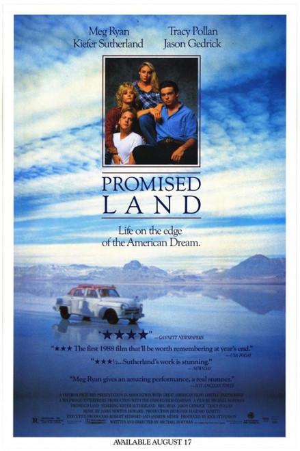 Promised Land Movie Poster Print (27 x 40) - Item # MOVCF8327