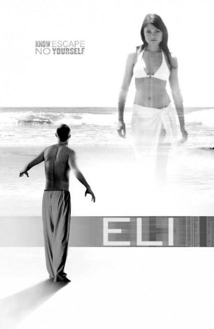 ELI Movie Poster Print (27 x 40) - Item # MOVGB11573