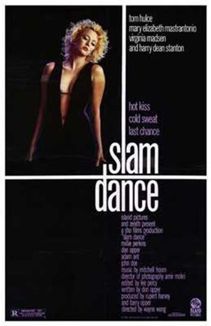 Slamdance Movie Poster (11 x 17) - Item # MOV227434