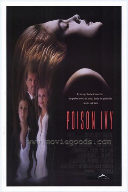 Poison Ivy Movie Poster Print (27 x 40) - Item # MOVCH7391