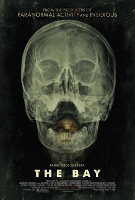 The Bay Movie Poster (11 x 17) - Item # MOVIB72505