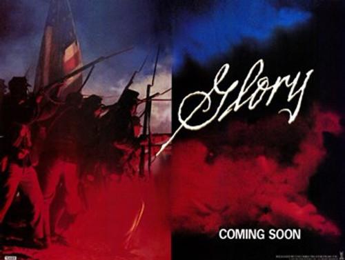 Glory Movie Poster (17 x 11) - Item # MOV274484