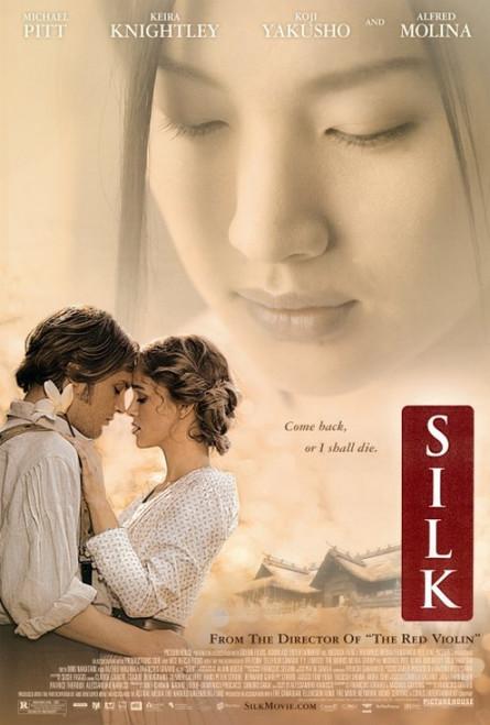 Silk Movie Poster Print (27 x 40) - Item # MOVAI3073