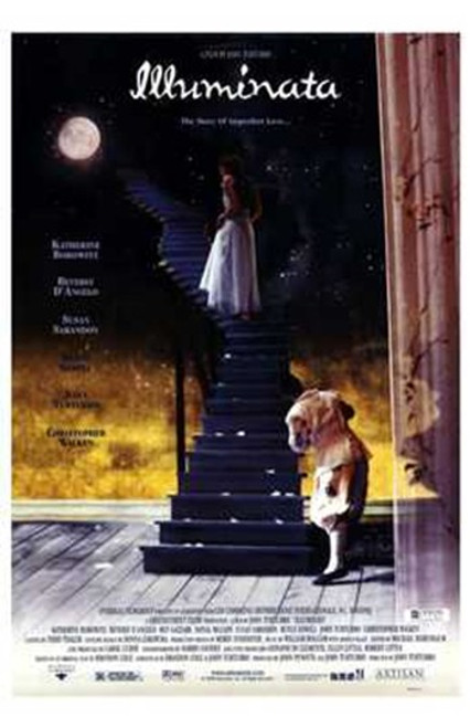 Illuminata Movie Poster (11 x 17) - Item # MOV204021