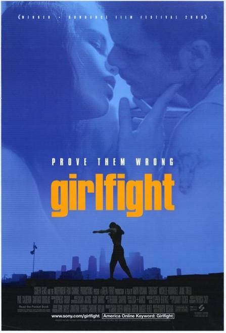 Girlfight Movie Poster Print (27 x 40) - Item # MOVAH8391
