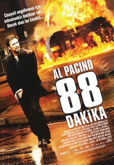 88 Minutes Movie Poster (11 x 17) - Item # MOV414456