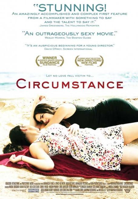 Circumstance Movie Poster Print (27 x 40) - Item # MOVAB43094