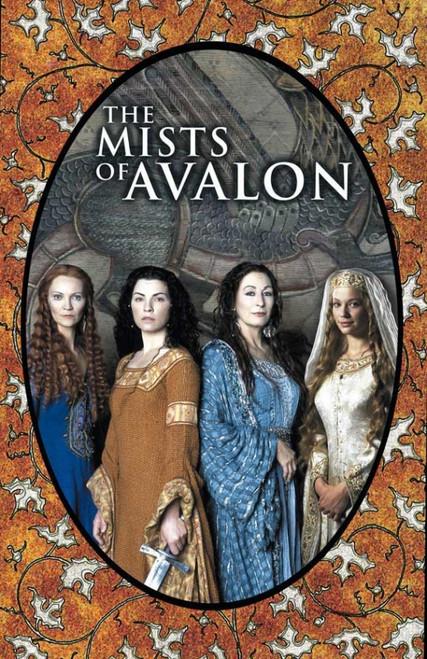 The Mists of Avalon Movie Poster Print (27 x 40) - Item # MOVAJ8532