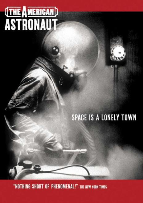 The American Astronaut Movie Poster Print (27 x 40) - Item # MOVEJ6534