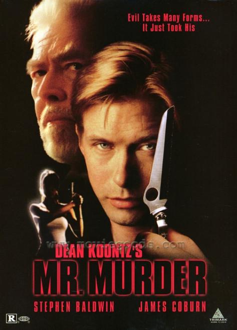 Mr. Murder Movie Poster Print (27 x 40) - Item # MOVEF3346