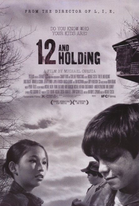 Twelve and Holding Movie Poster Print (27 x 40) - Item # MOVGH5428