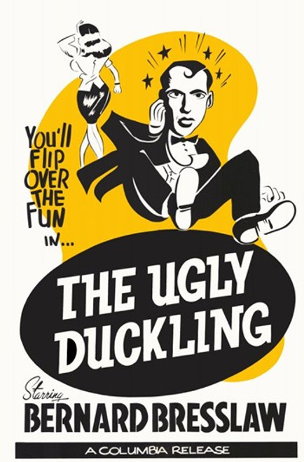 The Ugly Duckling Movie Poster (11 x 17) - Item # MOV249520