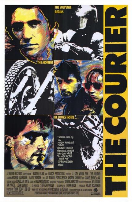 The Courier Movie Poster Print (27 x 40) - Item # MOVGF6678