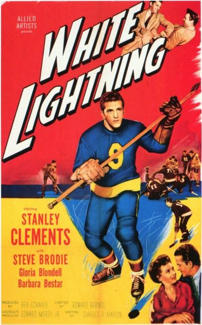 White Lightning Movie Poster Print (27 x 40) - Item # MOVCF1296