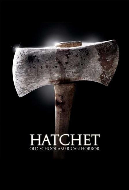 Hatchet 2 Movie Poster Print (27 x 40) - Item # MOVAB99504