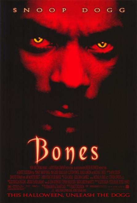 Bones Movie Poster Print (27 x 40) - Item # MOVGH9656