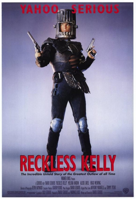 Reckless Kelly Movie Poster Print (27 x 40) - Item # MOVAH4614