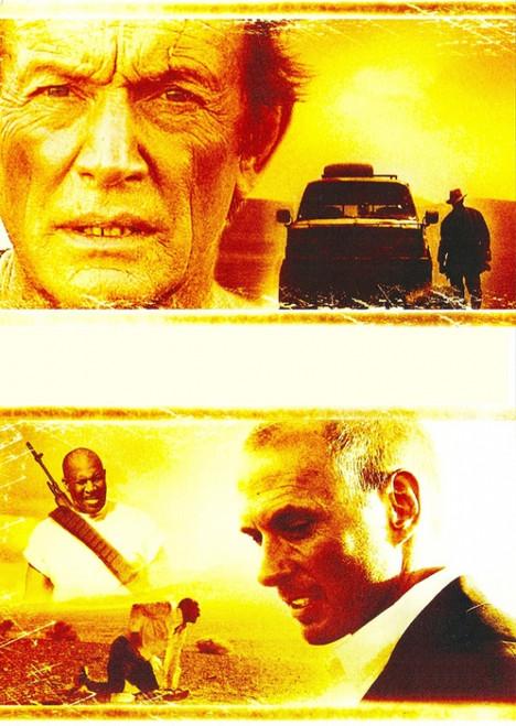 Bone Dry Movie Poster Print (27 x 40) - Item # MOVAI0313