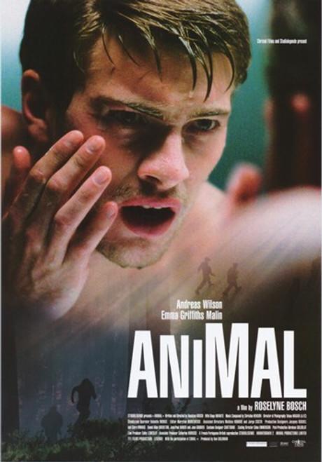 Animal Movie Poster (11 x 17) - Item # MOV361374