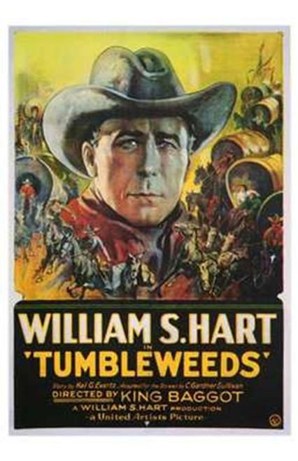 Tumbleweeds Movie Poster (11 x 17) - Item # MOV197403