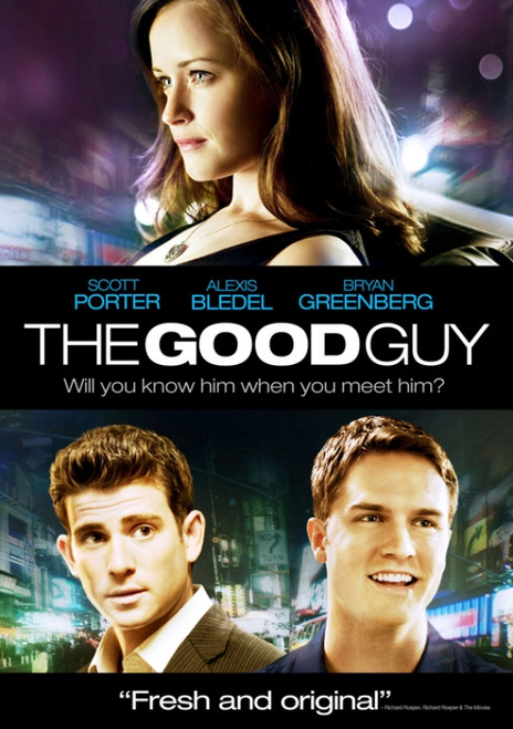 The Good Guy Movie Poster Print (27 x 40) - Item # MOVAB85380