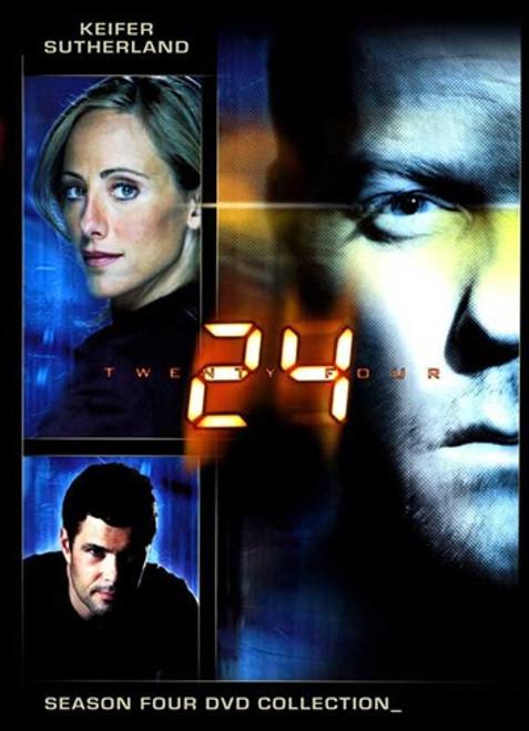 24 - style J Movie Poster (11 x 17) - Item # MOV475737