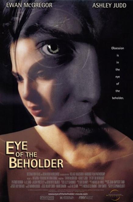 Eye of the Beholder Movie Poster (11 x 17) - Item # MOV233070