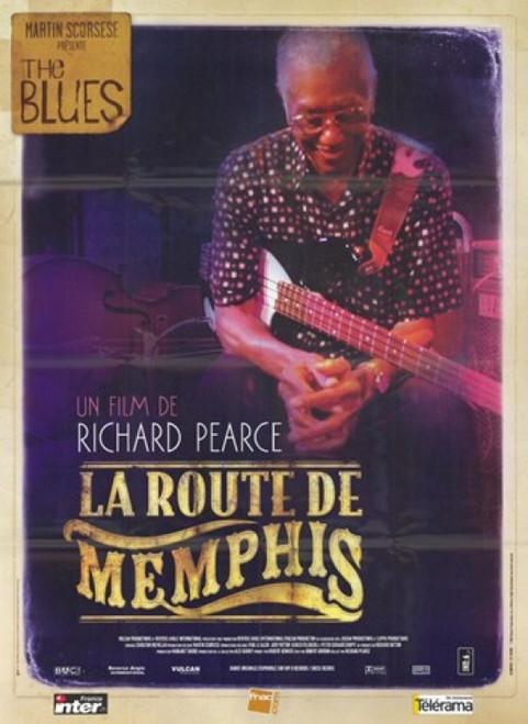 The Blues (mini-series) Movie Poster (11 x 17) - Item # MOV243339
