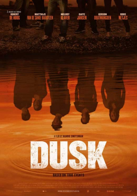 Dusk Movie Poster Print (27 x 40) - Item # MOVCB20221
