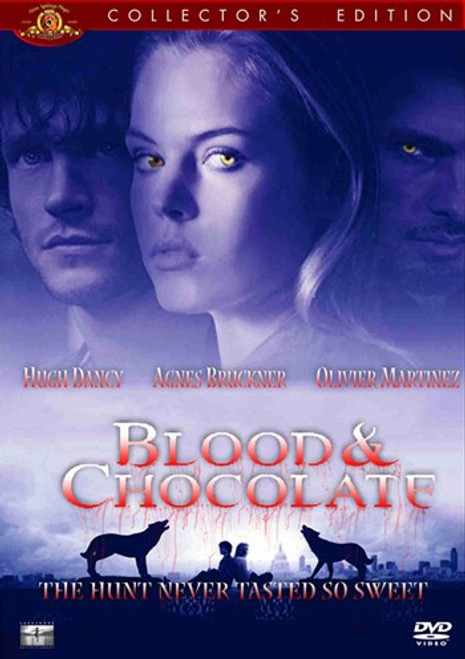Blood and Chocolate Movie Poster (11 x 17) - Item # MOV414731