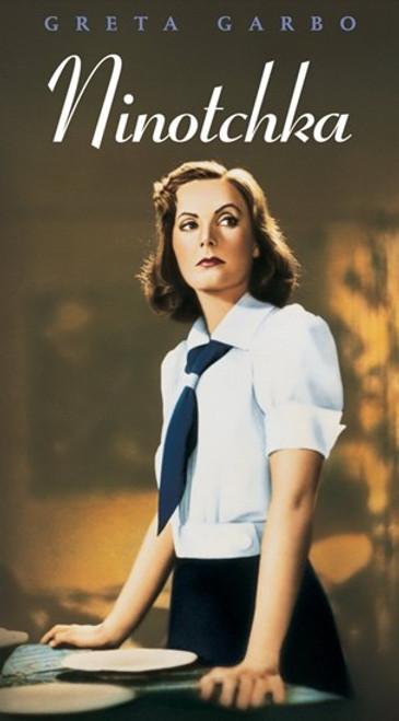 Ninotchka Movie Poster (11 x 17) - Item # MOV274004