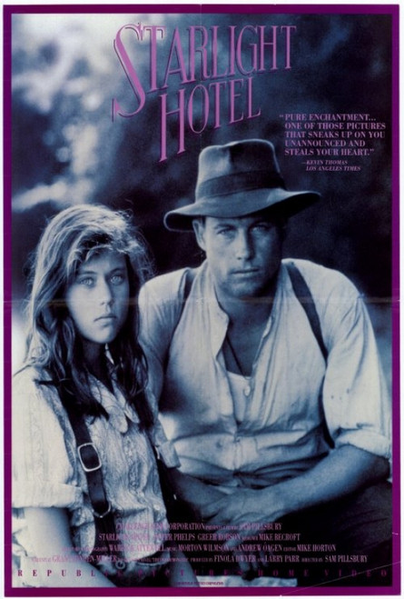 Starlight Hotel Movie Poster Print (27 x 40) - Item # MOVCH5697