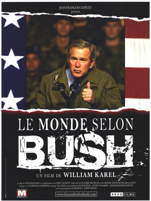 The World of Bush Movie Poster Print (27 x 40) - Item # MOVCF3379