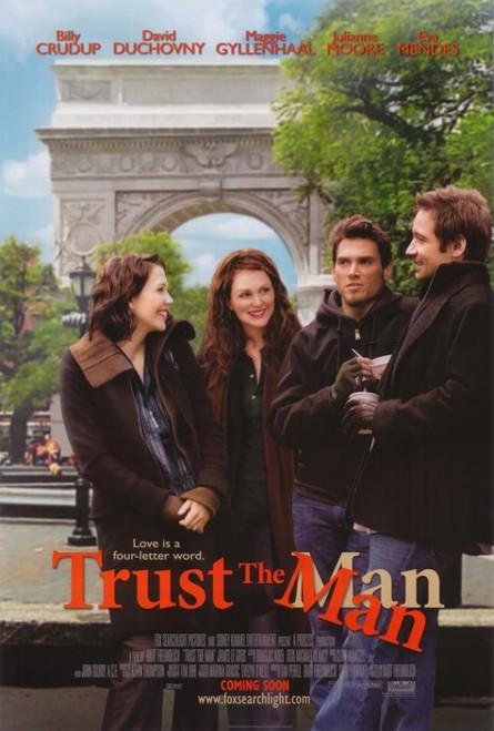 Trust the Man Movie Poster Print (27 x 40) - Item # MOVEH1504