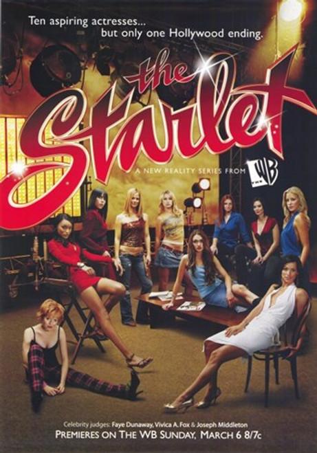 The Starlet Movie Poster (11 x 17) - Item # MOV274691
