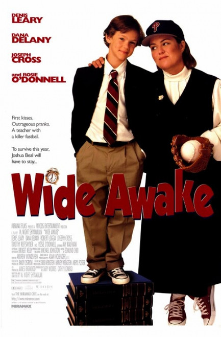 Wide Awake Movie Poster Print (27 x 40) - Item # MOVGH6685
