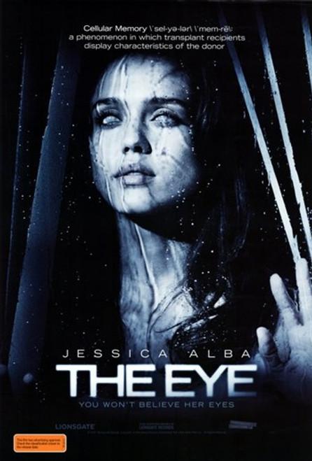 The Eye Movie Poster (11 x 17) - Item # MOV407590