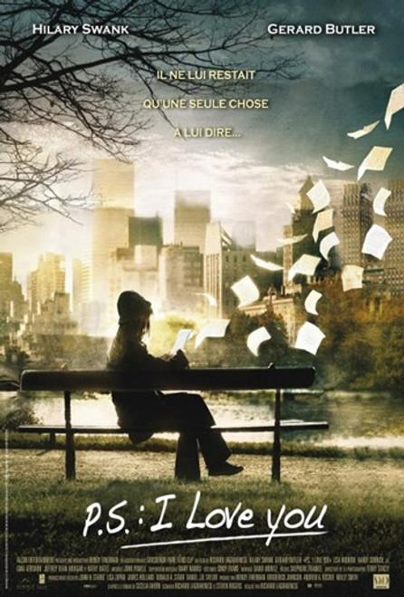 P.S. I Love You Movie Poster (11 x 17) - Item # MOV405844