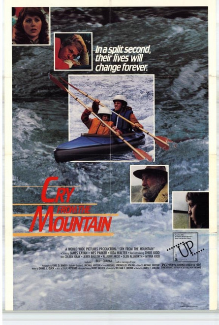 A Cry from the Mountain Movie Poster Print (27 x 40) - Item # MOVAH7726