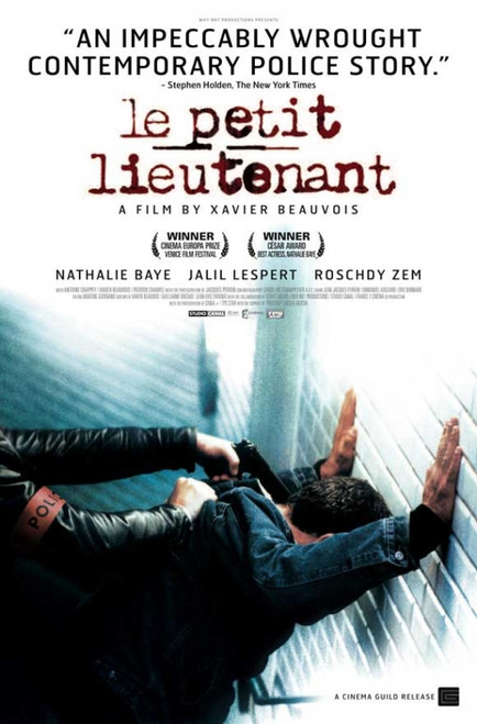 The Young Lieutenant Movie Poster Print (27 x 40) - Item # MOVGJ6957