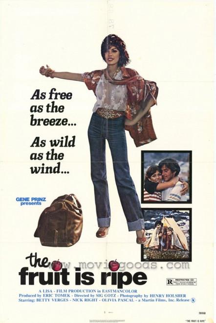 Fruit is Ripe Movie Poster Print (27 x 40) - Item # MOVIF8388
