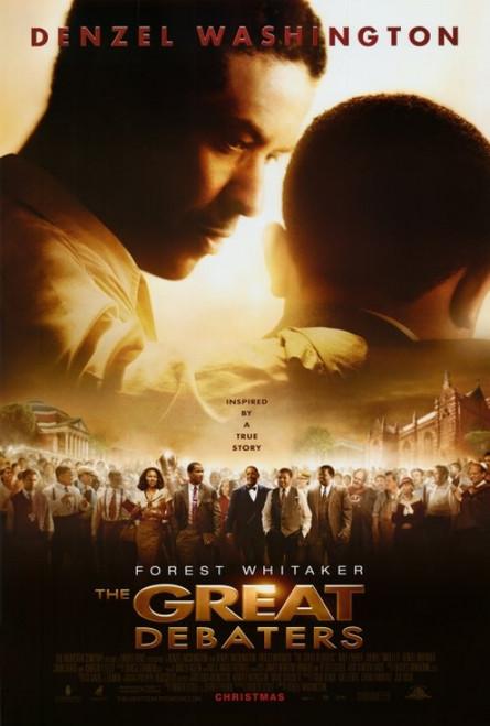 The Great Debaters Movie Poster Print (27 x 40) - Item # MOVEI0113
