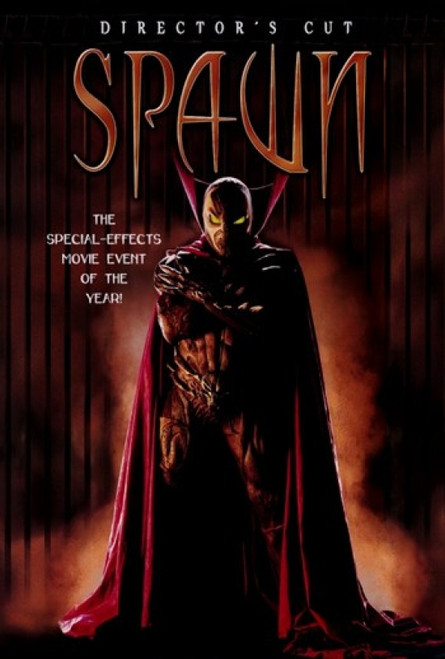 Spawn Movie Poster (11 x 17) - Item # MOV189249