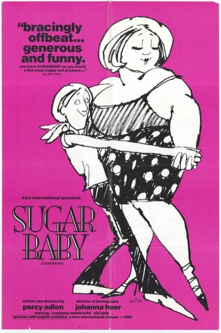 Sugarbaby Movie Poster Print (27 x 40) - Item # MOVCH4664